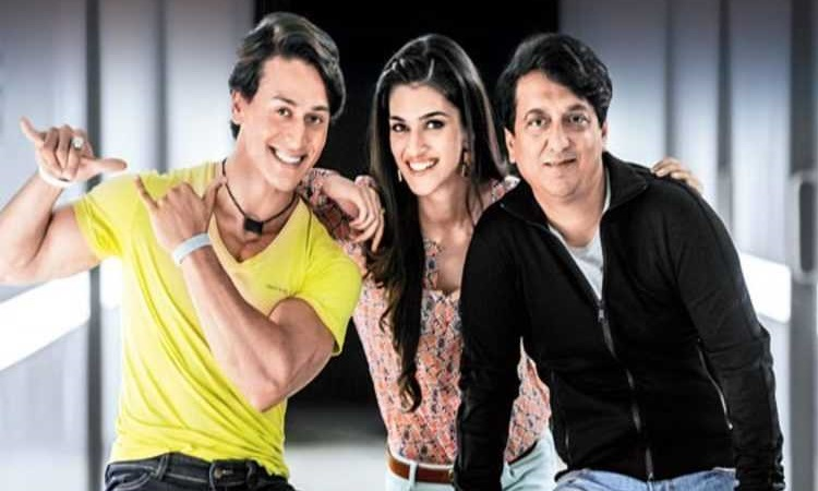 tiger and kriti complete five years in bollywood