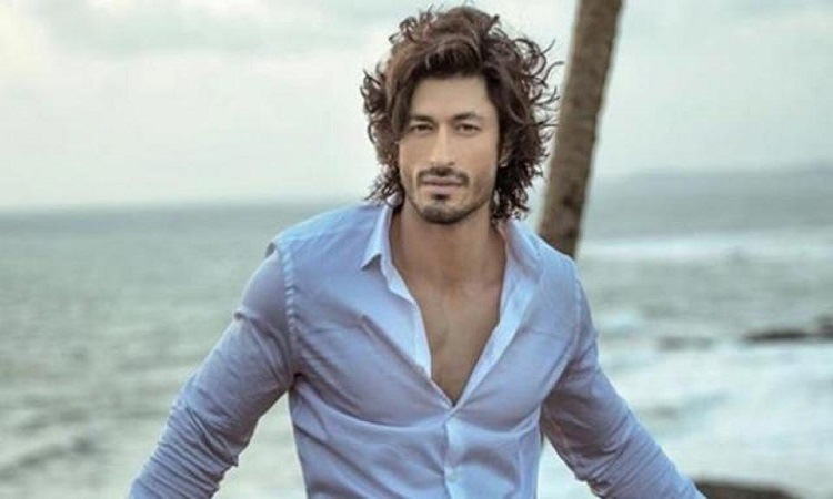 vidyut talks about his action sequences