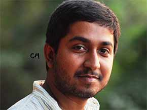 film personality vineeth sreenivasan married