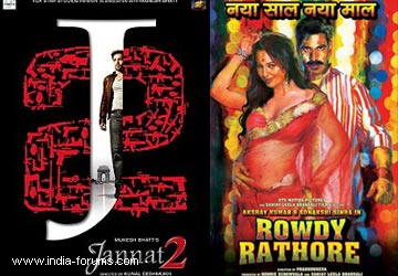 jannat 2 and rowdy rathore