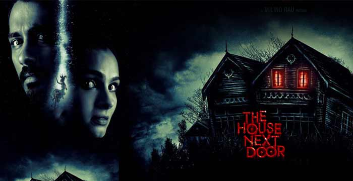 the house next door movie review