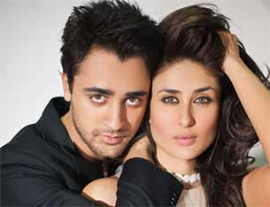 kareena kapoor and imran khan