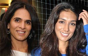 anita dongre and preeti desai