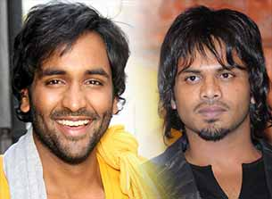 Manchu Vishnu and Manchu Manoj