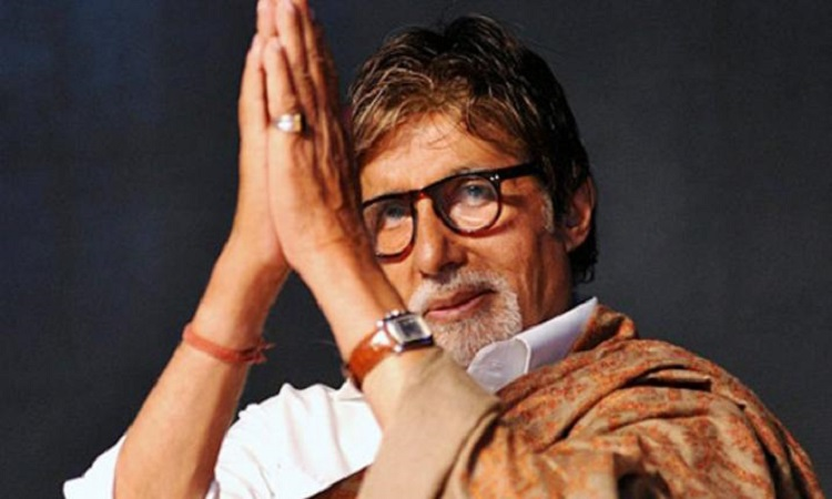 amitabh says he is embarassed