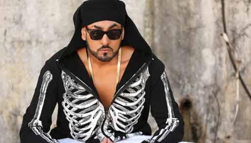 singer Manjeet Ral