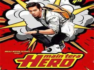 main tera hero movie crosses Rs. 20 crore