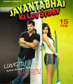 Review of jayantabhai ki luv story