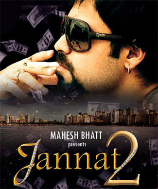 Emraan hashmi smoking in jannat 2 movie