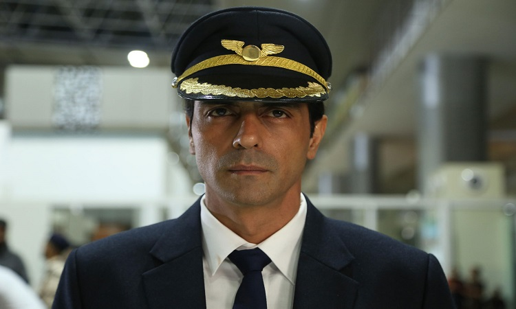 arjun rampal wants to explore all avenues of film making