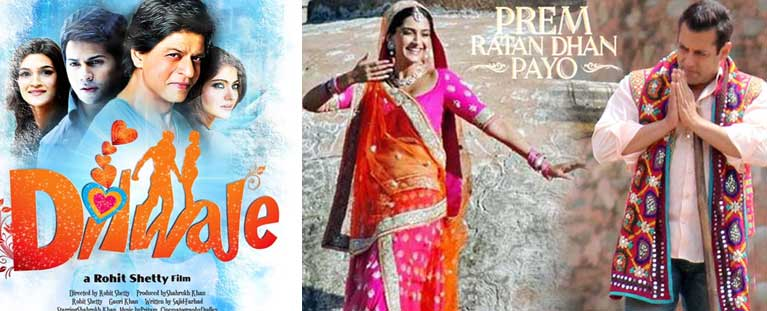 Prem Ratan Dhan Payo Watch Online - Movie24k
