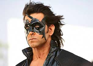 krrish 3 movie poster