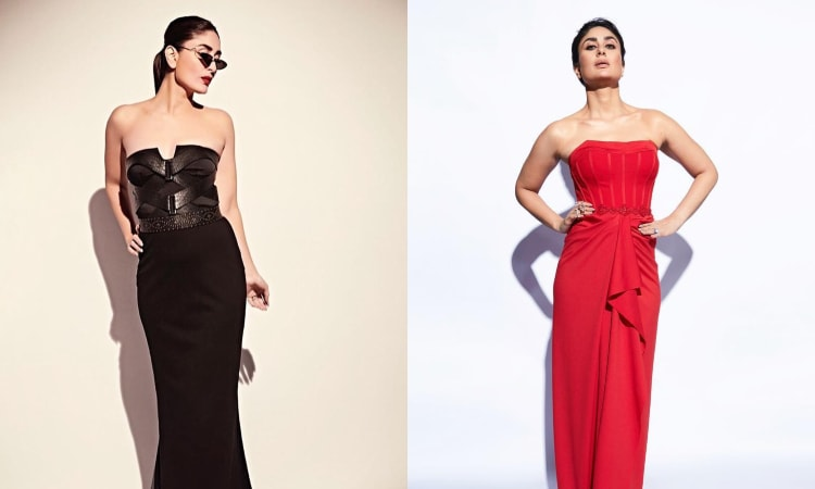 kareena kapoor aces two fierce looks at lfw 2019 finale