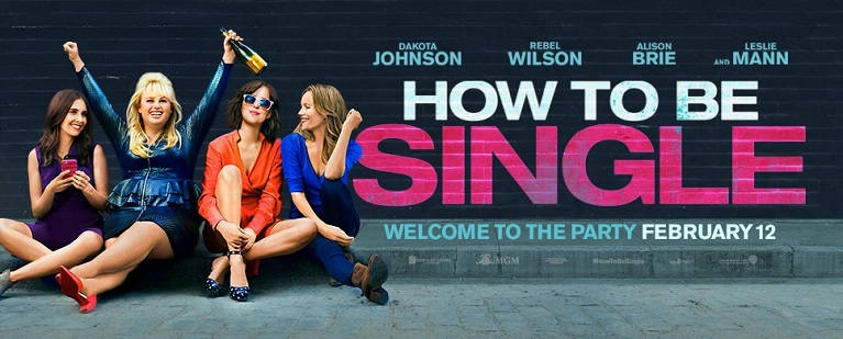 How to be single frothy but mediocre fare 61578 film how to be single director christian ditter cast dakota johnson rebel wilson leslie mann damon wayans jr anders holm nicholas braun jake ccuart Choice Image