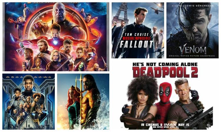 super-hero movies of 2018 01