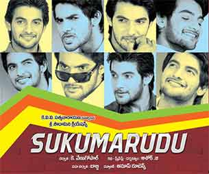 Movie Review of Sukumarudu
