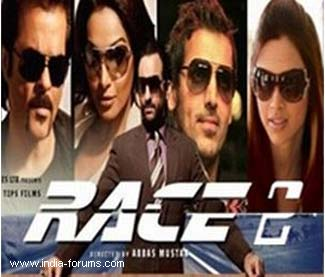 movie race 2