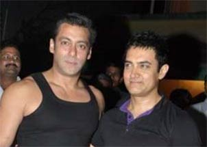 salman and aamir