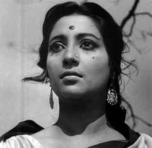 bengali actress suchitra sen