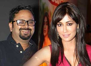 Nikhil advani and Chitrangda singh