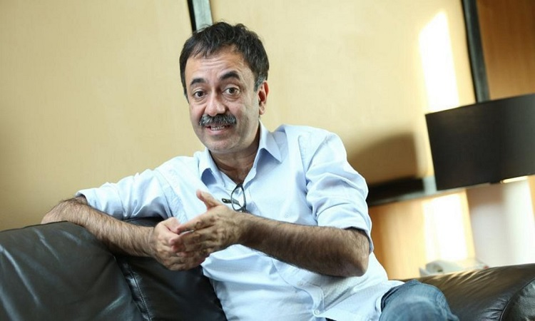 rajkumar hirani faces allegations for sexual assault