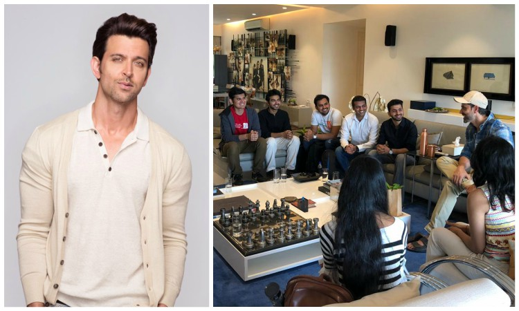 hrithik opens ups about his speech issues