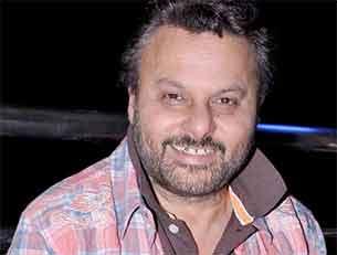 filmmaker anil Ssharma
