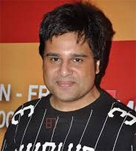 actor krushna abhishek