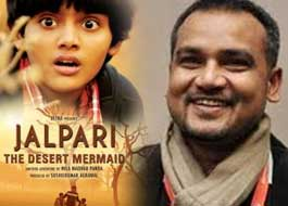 director Nila Madhab's movie Jalpari