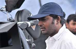 Tamil Director Prabhu Raja Cholan