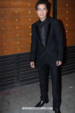 Fashion Police: Filmfare Awards 2013   30255