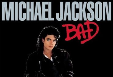 michael jackson's album bad