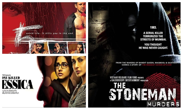bollywood movies based on real murders