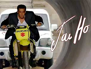 salman khan's movie jai ho