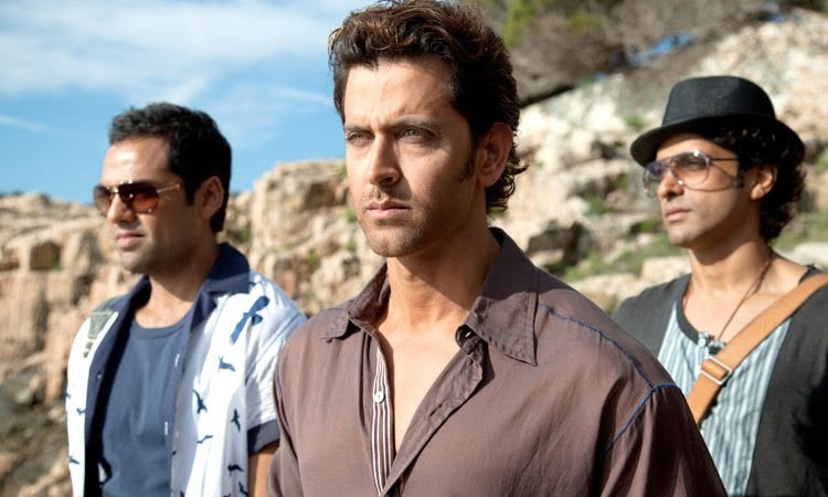 Is zindagi na milegi dobara sequel on the cards? zoya akhtar answers