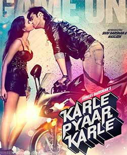 karle pyaar karle movie review