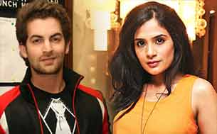 neil nitin mukesh and richa chadha