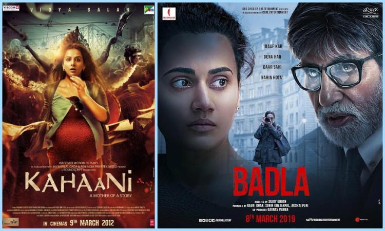 badla surpasses kahaani records