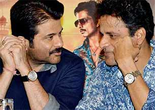 anil kapoor and manoj bajpai