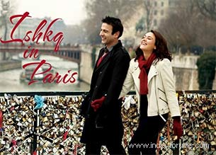 Ishkq in Paris movie review