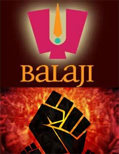 Allied Mazdoor Union and Balaji Telefilms