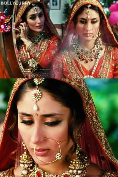 Beautiful Bollywood Brides