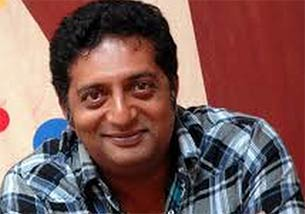Actor-director prakash raj