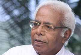 actor thilakan is dead