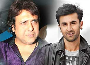 govinda and ranbir
