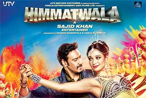 himmatwala music review