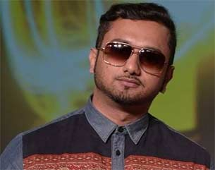 Singer-rapper honey singh