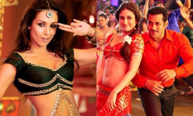 not malaika but kareena to do an item song in salman Kkhan's dabangg 3?