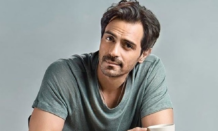 arjun rampal shares his ups and downs