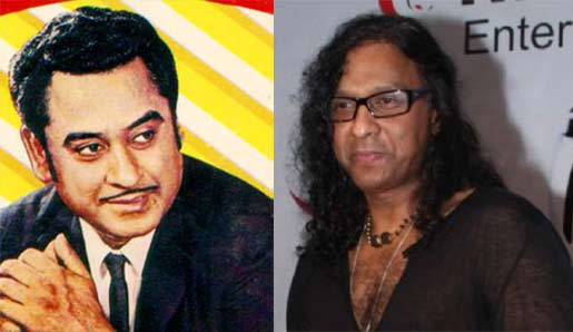 vinod rathod and kishore kumar
